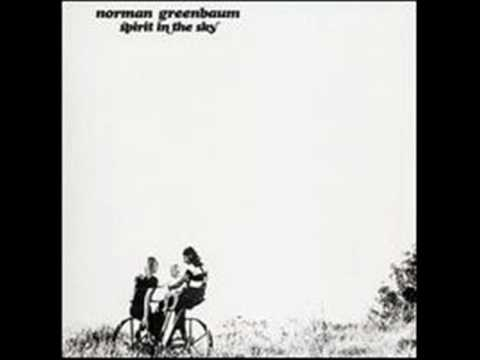 Norman Greenbaum - Skyline