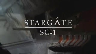 Stargate SG1 Intro 6 Version 1 y Temporada 6 Latino