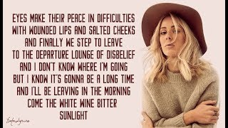 Paroles Ellie Goulding - Beating Heart (Lyrics)