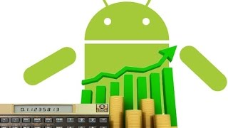 Descargar Calculadora Financiera Para android 2015