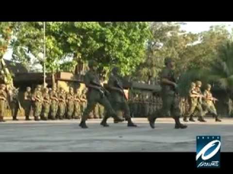 Ej�rcito Mexicano 17 Batall�n de Infanter�a: Grupo Presente Multimedios