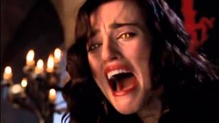 Morgana Video - Let it Go - Frozen - Katie McGrath - Merlin