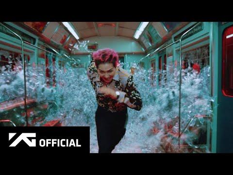 Download Lagu MINO - '도망가 (Run away)' M/V.mp3