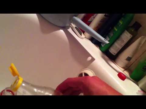 Как сделать светящуюся жидкость из подручных средств, в домашних условиях светящуюся воду