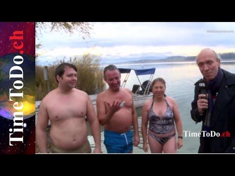 Selbstbehandlung Dao-Yoga Sibirische abhärtung, TimeToDo.ch 17.01.2017