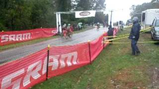 Seavs Racing - The finish