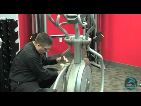Elliptical Daily Maintenance Maryland Northern Virginia Newark Delaware.mp4