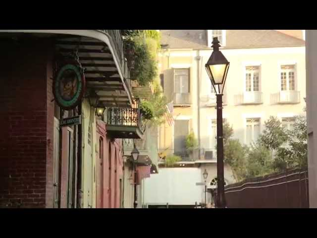 Pirates Alley: A French Quarter Gem