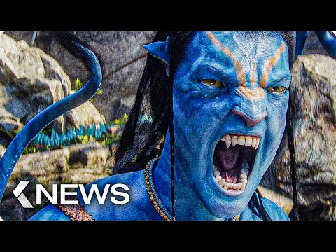 How the Avengers give Avatar 2 Hope, Joker and The Batman Crossover?... KinoCheck News