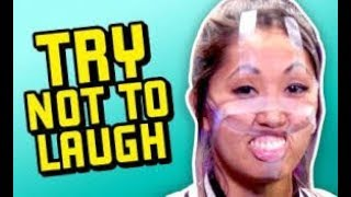 Extreme Try Not To Laugh | GIF Version |