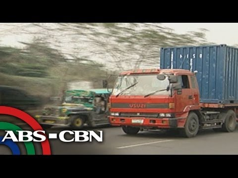 Businessmen warn of Manila truck ban's effects