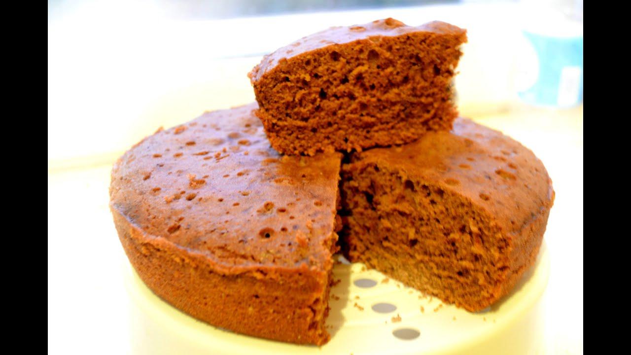 Шоколадные кексы на сметане Пошаговый рецепт с фото