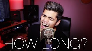 Download Lagu CHARLIE PUTH - HOW LONG (Rajiv Dhall Cover) Gratis STAFABAND
