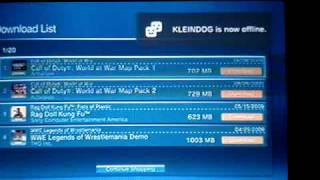 Tutorial - How to Gameshare (Free PSN Shop Downloads)