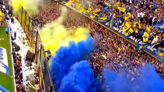 Boca Juniors Barra Brava (La 12) - Best Moments