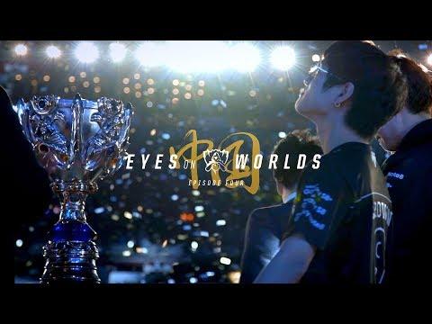 Eyes on Worlds: Episode 4 (2017)