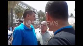 Ora News - Aksioni për Lungomaren në Vlorë, pronarët kundërshtojnë shembjen e objekteve