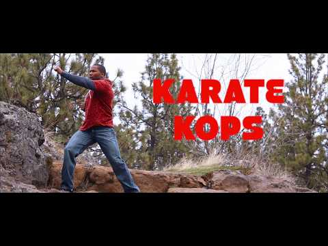 Karate Kops Episode 1