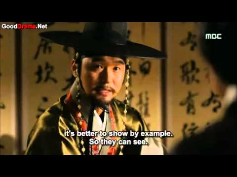 Gu Family Book Episode 2 part 1 with eng sub