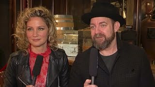 Download Lagu How Sugarland discussed their reunion with their kids Gratis STAFABAND
