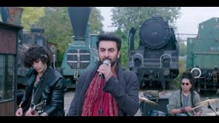 Bulleya video song live ( Ae Dil Hai Mushkil )