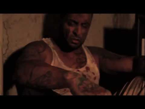 Rage - The Rage I Am [Bronx Unsigned Artist]