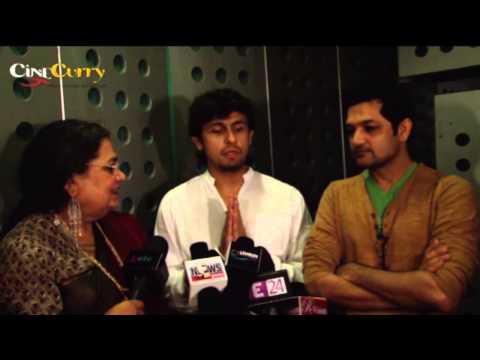 Gaurang Doshi Anniversary Music Recording │Usha Uthup, Sonu Nigam, Prahlad Kakkar