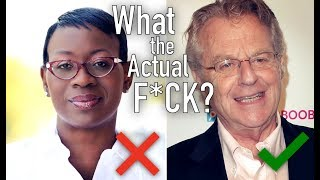 Democrats Snub Nina Turner, Recruit Jerry Springer to Run for Governor in Ohio