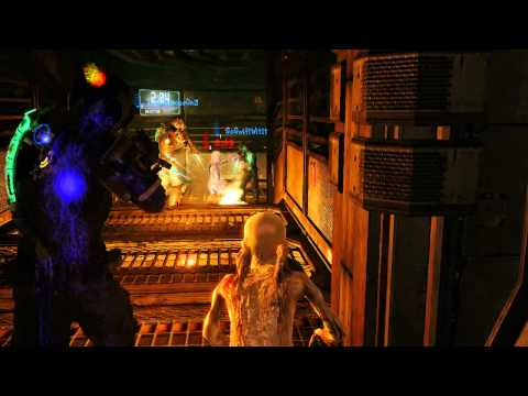 Dead Space 2 Multiplayer Gameplay 1