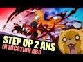 INVOCATION STEP UP ICHIGO 2 ANS CHEZ UN ABONNÉ !!  - Bleach Brave Souls
