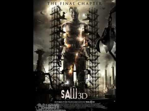 SAW 3D aka SAW VII | Official Stills & Trailer Clips - Trouble