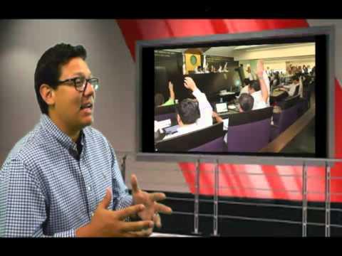 Entrevista Dip Jorge Alberto Nordhausen Carrizales
