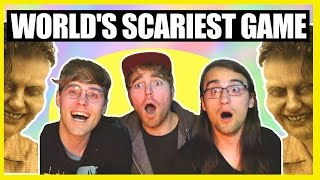 WORLD'S SCARIEST GAME (With Shane Dawson & Drew Monson)