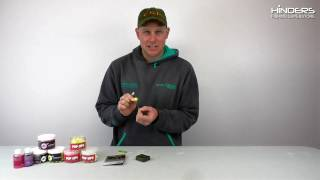 How To Attach A Pop Up To A Chod Rig