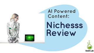 Download lagu Nichesss Review - How To Use Ai Powered Content Creation