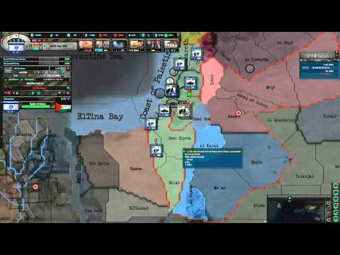 East vs West: A Hearts of Iron Game (Cancelled) [HD] - Full World Premiere 1:30:51