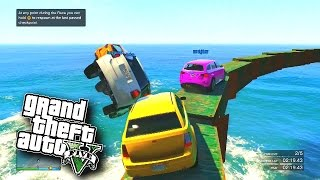 GTA 5 Funny Moments #150 With The Sidemen (GTA V Online Funny Moments)