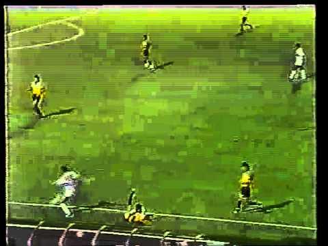 semi final Libertadores 1992: São Paulo x Barcelona Guayaquil 2 jogo