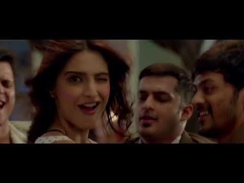 Khoobsurat Official Trailer | Sonam Kapoor, Fawad Khan | Releasing - 19 September klip izle