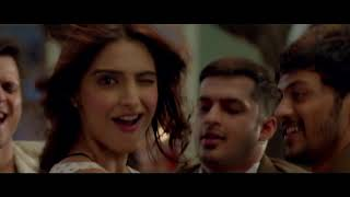 Khoobsurat Official Trailer ft. Sonam Kapoor and Fawad Khan