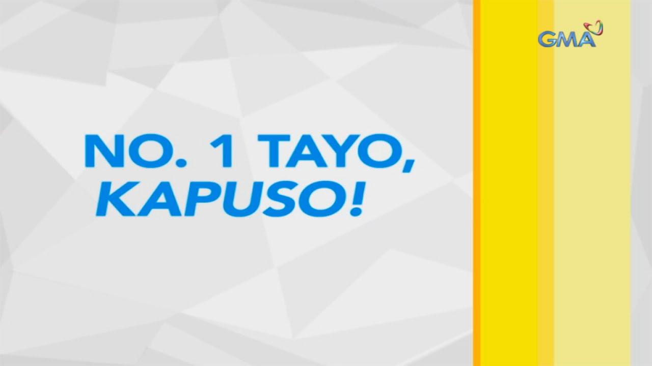 Maraming salamat, Pilipinas!