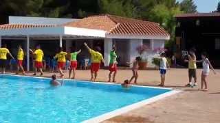 Sigla Summer Animazione Estate 2015 - Villaggio L'Oasi