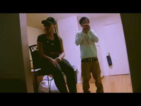 A.Goff - Cant Fuck With Me (Music Video) S.O.D.M.G