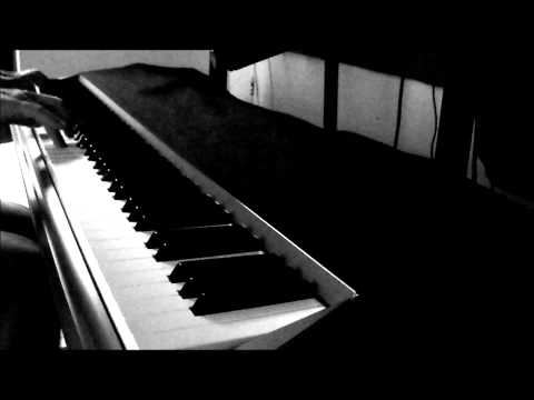 Amazing Grace (my Chains Are Gone)--norm Hastings, Piano video