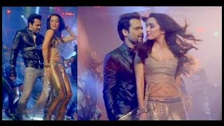Download Shraddha Kapoor - Hot Item Song