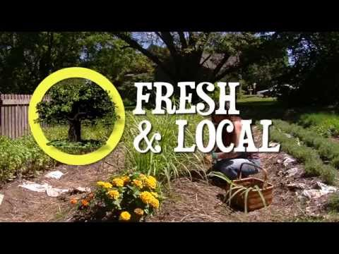 Fresh and Local: LuLu's Garden – MOTHER EARTH NEWS