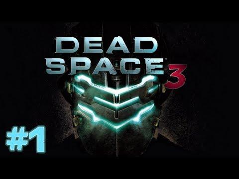 Dead Space 3:Co-Op Campaign Demo #1