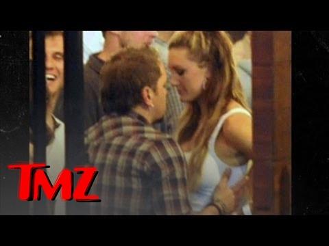 Brittany Kerr: Jason Aldean was a Total L.J.   TMZ