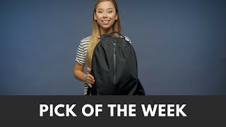 POTW: The Best School, Gym & Work Backpack/Rucksack
