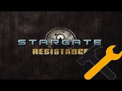 Руководство для регистрации на русскоязычном сайте игри Stargate Resistance